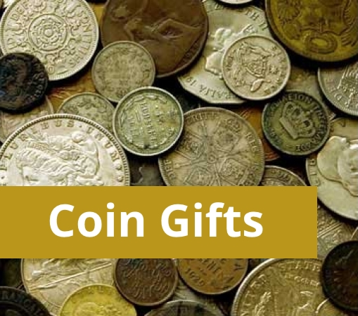 coin gifts